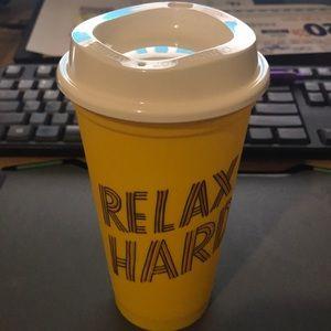 Starbucks Reusable Cup NEW